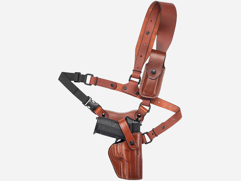 Alaskan Chest Holster