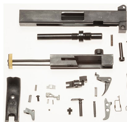 Taurus 94 Ultra Lite parts