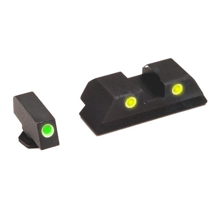 Taurus 94 Ultra Lite sights